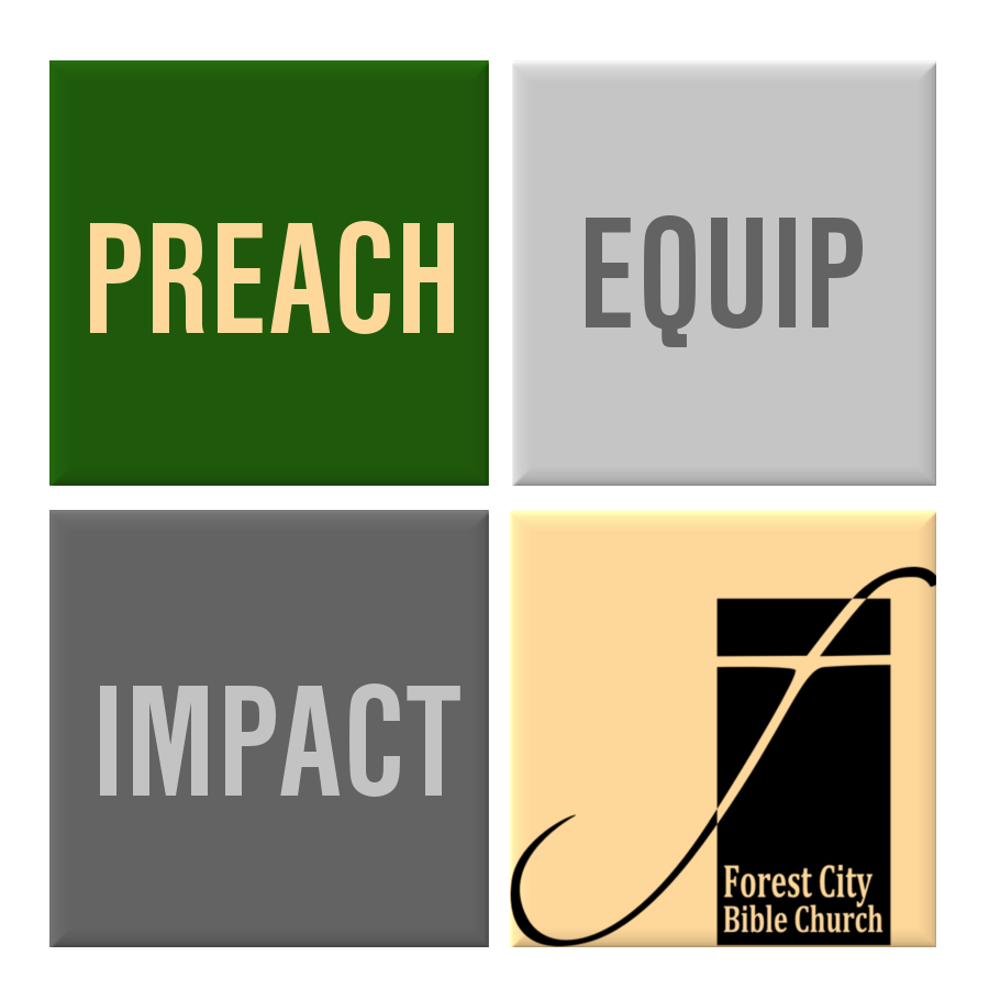 PREACH Equip IMpact 4 color
